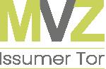 MVZ – Issumer Tor Logo