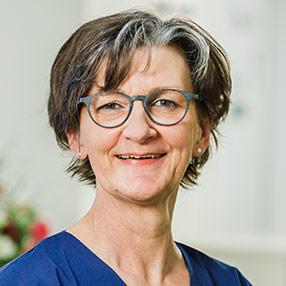 Silvia Speer